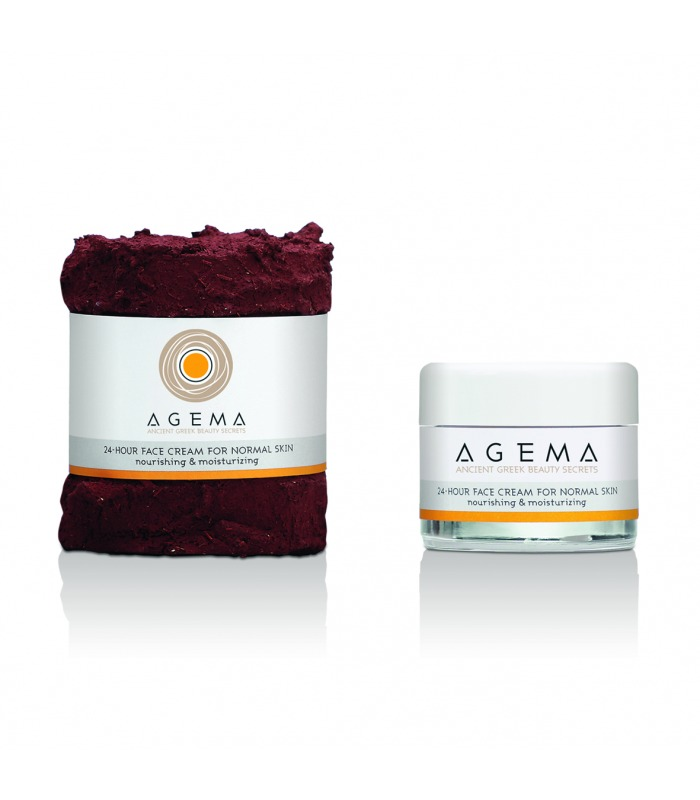 24-HOUR FACE CREAM FOR NORMAL SKIN